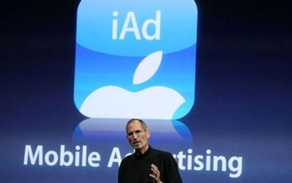 Apple iAd